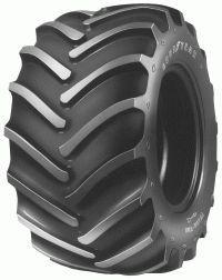 Super Terra Grip D Radial HF-2 Tires